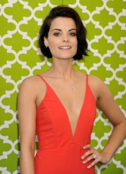 Jaimie Alexander - HBO's 'The Brink' in Hollywood 6/8/15