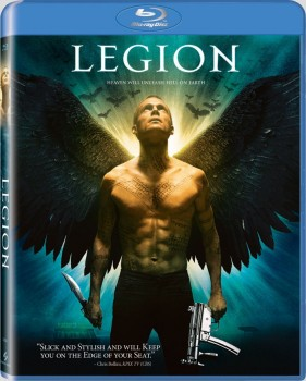 Legion (2010) Full Blu-Ray 40Gb AVC ITA FRE ENG DTS-HD MA 5.1