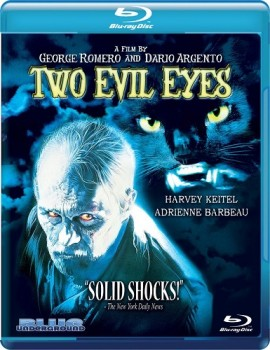 Due occhi diabolici (1990) Full Blu-Ray 28Gb AVC ITA GER ENG DD 2.0