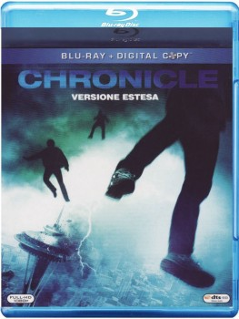 Chronicle (2012) Full Blu-Ray 34Gb AVC ITA DTS 5.1 ENG DTS-HD MA 5.1 MULTI