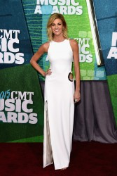Erin Andrews - 2015 CMT Music Awards in Nashville 6/10/15