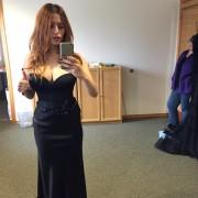 Sarah Shahi's Gigantic Post Pregnancy Tits! Twitpic