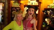 Peyton Roi List with her grandma in a Walt Disney World Resort Ad -1080p