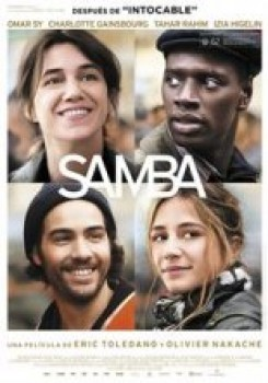 Samba 2015 DVDrip Torrent  Castellano