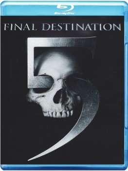 Final Destination 5 (2011) Full Blu-Ray 22Gb AVC ITA DD 5.1 ENG DTS-HD MA 5.1 MULTI