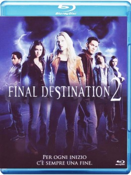 Final Destination 2 (2003) Full Blu-Ray 28Gb AVC ITA DTS-HD MA 5.1 ENG TrueHD 5.1