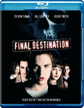 Final Destination (2000) Full Blu-Ray 22Gb VC-1 ITA ENG TrueHD 5.1