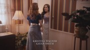 Erin Krakow - When Calls The Heart 2x06 (cleavage) 1080p