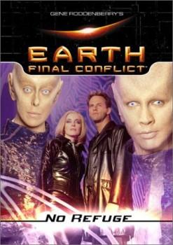 Pianeta Terra - Cronaca di un'invasione - Stagione 4 (2001) [Completa] SATRip MP3 ITA