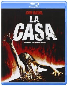 La casa (1981) Full Blu-Ray 30Gb AVC ITA SPA ENG DTS-HD MA 5.1