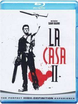 La casa 2 (1987) Full Blu-Ray 20Gb AVC ITA DTS 2.0 ENG DTS-HD MA 5.1 MULTI