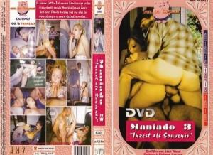Familie Maniado Vol.3