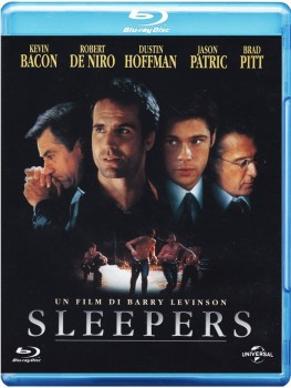 Sleepers (1996) Full Blu-Ray 42Gb VC-1 ITA DTS 2.0 ENG DTS-HD MA 5.1 MULTI