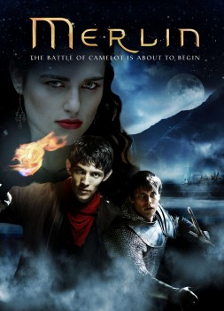 Merlin Stagione 3 [2010] (Completa) DVD-RIP-MP3-ITA