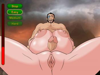 Mortal Cum Butt [Meet and Fuck]
