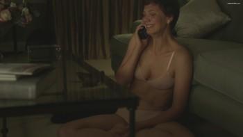 Gyllenhaal mpg maggie nude