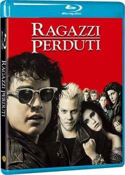 Ragazzi perduti (1987) Full Blu-Ray 25Gb VC-1 ITA DD 2.0 ENG TrueHD 5.1 MULTI