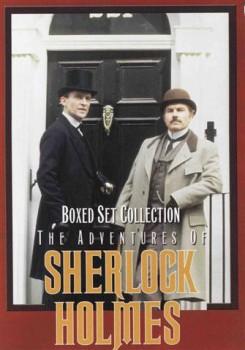 Le memorie di Sherlock Holmes - Stagione 4 (1994) [Completa] DVDRip mp3 ITA