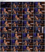 Julie Bowen @ Jimmy Kimmel Live | April 28 2010 | ReUp