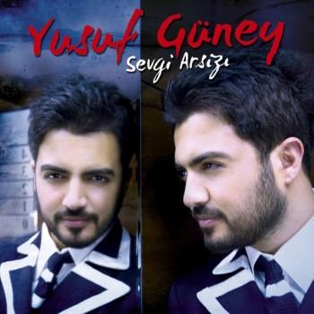 Yusuf Güney – Sevgi Arsızı (2013) Orijinal FLAC Full Albüm İndir