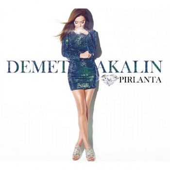 Demet Akalın – Pırlanta (2015) (Untouched Audio CD) Full Albüm + Cover İndir