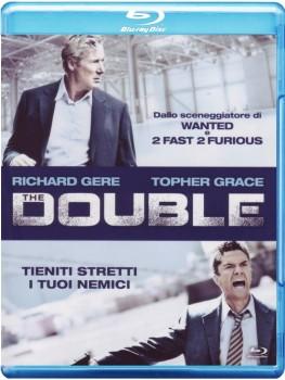 The Double (2011) Full Blu-Ray 21Gb AVC ITA ENG DTS-HD MA 5.1