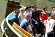 Jada Pinkett Smith | On Canals Touring in Amsterdam | July 1 | 18 pics