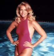 About Donna dixon naked accept. opinion
