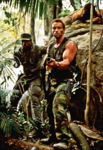 Хищник / Predator (Арнольд Шварценеггер / Arnold Schwarzenegger, 1987) 0ef26e420161538