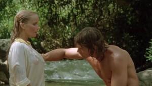 sexy filmer Hollywood Bo Derek i tarzan