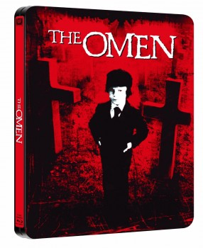 Omen - Il presagio (1976) Full Blu-Ray 39Gb AVC ITA DTS 5.1 ENG DTS-HD MA 5.1 MULTI