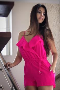 Ariana Dugarte aka @aridugarte