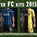 PES 2013 Graphic Patches Update 17 July 15