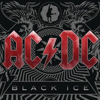 AC/DC - Black Ice (2014) [Reissue]
