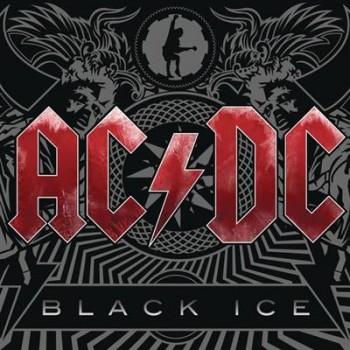 AC/DC - Black Ice (2014) [Reissue]