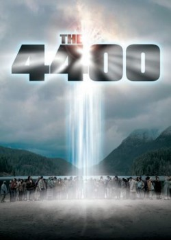 4400 - Stagione 4 (2007) [Completa] .avi DVDMux MP3 ITA