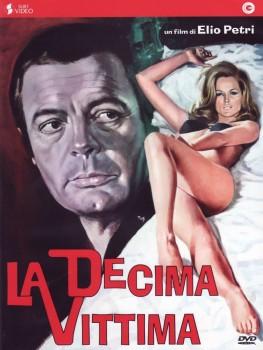 La decima vittima (1965) Dvd9 Copia 1:1 ITA-GER