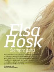 Elsa Hosk Revista GQ México Agosto 2015 + PDF 2