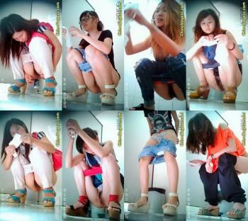 Indonesian chinese girls