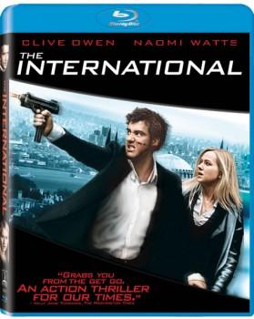The International (2009) Full Blu-Ray 42Gb AVC ITA ENG TrueHD 5.1