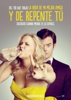 Y de Repente Tu 2015 HDrip BRrip Torrent