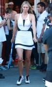 Maria Sharapova @ NYC Street Tennis Event | August 24 | 63 pics