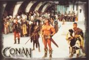 Конан Разрушитель / Conan the Destroyer (Арнольд Шварцнеггер, 1984) Be5709431507258