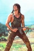 Рэмбо: Первая кровь 2 / Rambo: First Blood Part II (Сильвестр Сталлоне, 1985)  9a08c9433065180