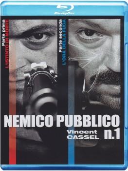 Nemico pubblico N. 1 - L'ora della fuga (2008) Full Blu-Ray 20Gb AVC ITA DTS-HD MA 5.1 FRE DD 5.1