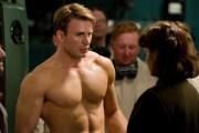 Капитан Америка / Первый мститель / Captain America: The First Avenger (Крис Эванс, Хейли Этвелл, Томми Ли Джонс, 2011) 6a8e9f433366037