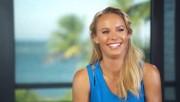Caroline Wozniacki - SI Swimsuit 2015 outtake