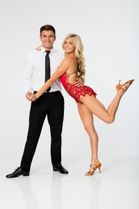 Lindsay Arnold - Dancing With the Stars Season 21 cast photos