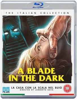 La casa con la scala nel buio (1983) Full Blu-Ray 35Gb AVC ITA DTS-HD MA 2.0 ENG LPCM 2.0