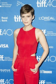 Kate Mara - 'The Martian' Photocall in Toronto